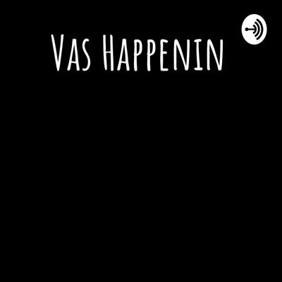 Vas Happenin'?! A One Direction podcast where you can get all your weekly One Direction News!