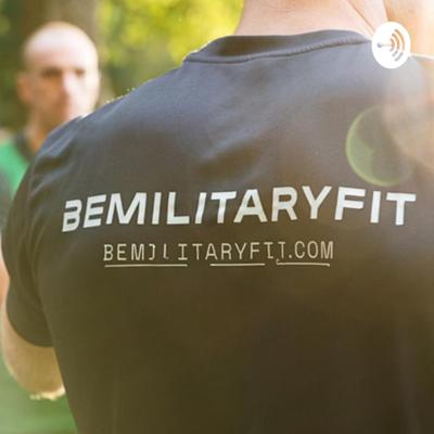 Be Military Fit - Audio workout