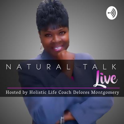 Natural Talk Live Radio