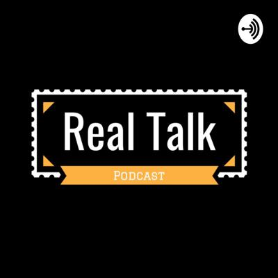 Real Talk - Episode 1: 'Fish and Fears'