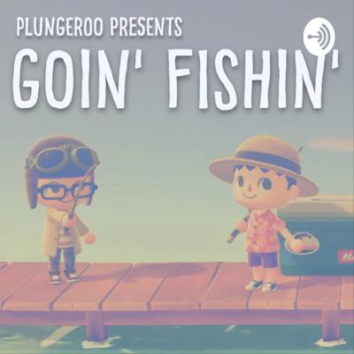 Will and Alex hit the shores of our desert islands for some Fun and Fancy Free Fishing. Rods not included.