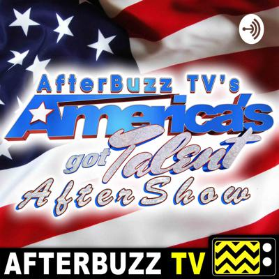 The America's Got Talent Podcast