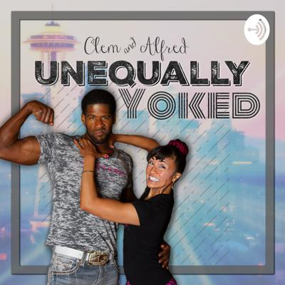 Clem & Alfred  Unequally Yoked