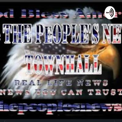 We The Peoples News Podcasting: The Truth Train