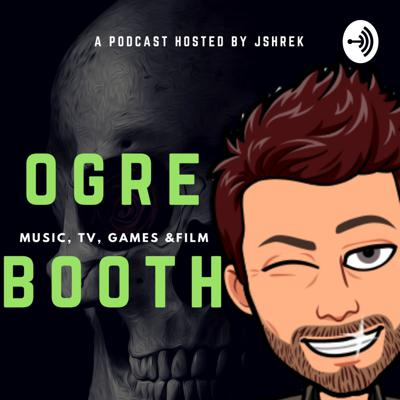 Ogre Booth