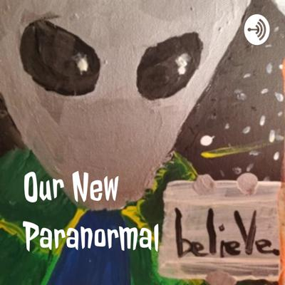 Our New Paranormal