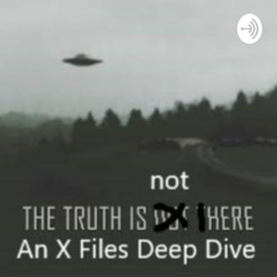The Truth is not Here