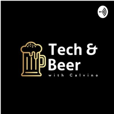 Tech and Beer with Calvino