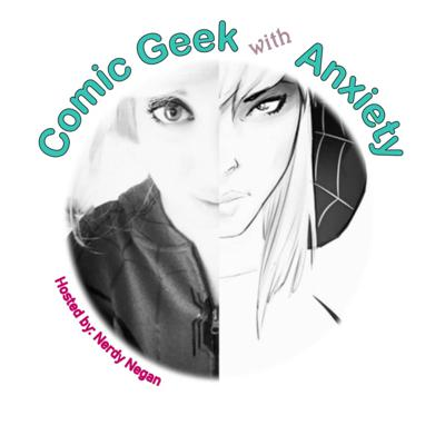 Comic Geek with Anxiety is a look into the geeky world of mental health. This podcast is one fangirls story about cosplay, comics, gaming and living with anxiety. From Star Wars guided meditations and various other nerd related coping mechanisms.  We discuss topics such as Marvels recent take on mental health issues using its Thor character to using cosplay as way to cope with mental health.  Sit back and escape to a not so fantasy world with me Nerdy Negan and learn how you can become your own superhero.