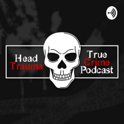 Because what the world really needs is another true crime podcast...