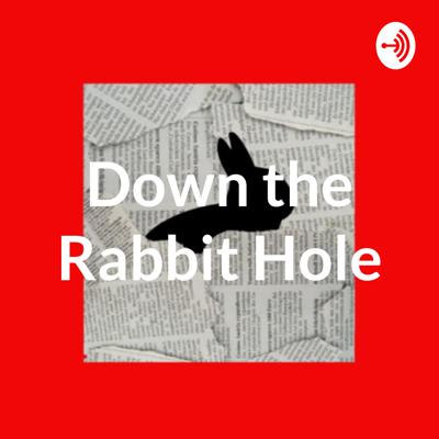 Podcast delving into the paranormal, conspiracies, and strange phenomena.