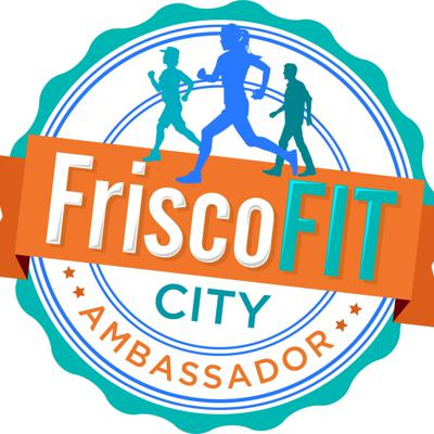 Get Moving Minute- by Frisco FIT City Ambassador