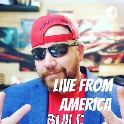 Live From America with Jeremy Herrell