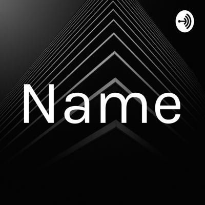Cover art for Name