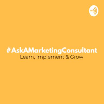 I'm a real world Digital Marketing Consultant and I have a passion for life, business and all things Marketing. I will share with you results from my own marketing, clients, software & book reviews and all things marketing! If are a marketer or just looking for new ways to promote your business then you need to hear this podcast! Let's learn, Implement and grow together!