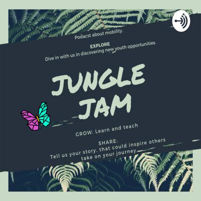 Jungle Jam is podcast part of Mobility Today.  In this podcast you will find three guys discussing topics related to mobilities. Across EU and rest of the world.  Mobility Today is where we share our blog posts and other stories from our community.
