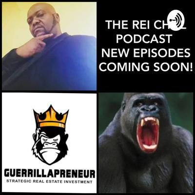 REI Chill Podcast