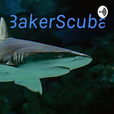 Welcome to the BakerScuba podcast, where amazing things happen.  Cover art photo by http://tracts4free.wordpress.com