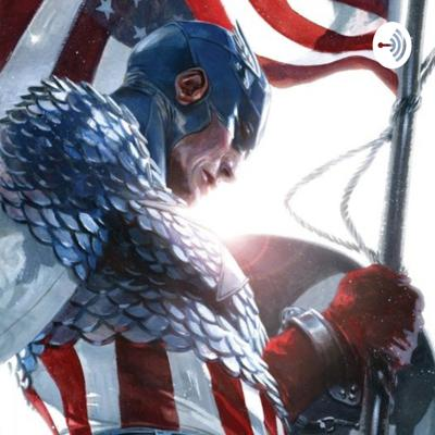 Sentinel Of Liberty: a Captain America podcast