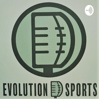 Welcome to the Evolution Sports Podcast! Each week, we're going to highlight a different aspect of how sports and technology are evolving and ultimately how it impacts you, the sports fan. You can find us on Twitter @EvoSportsPod and on Facebook at Evolution Sports Podcast. Please subscribe, rate and review to help us get noticed by others like you!