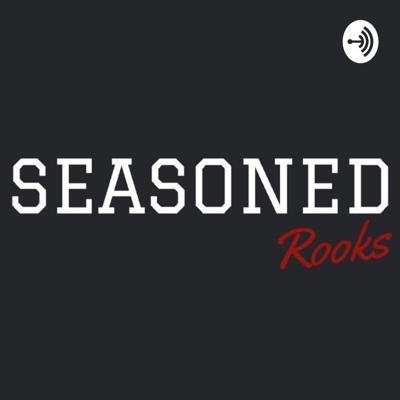 Welcome to Seasoned Rooks. We are just two guys with different paths trying to find our way in the business world. Follow up on our journey as young professionals.