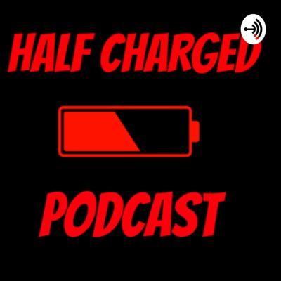 Half charged