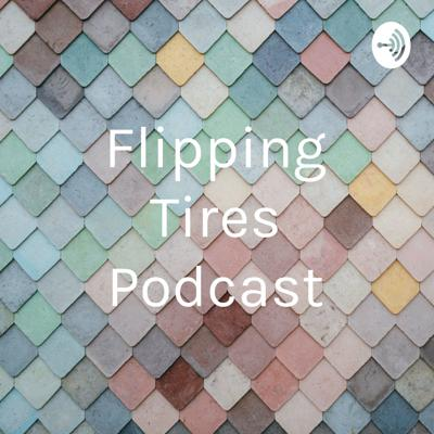 Flipping Tires is a new podcast featuring two friends who discuss and bring insight on current events and different random life issues. Two friends, two tones, same topic!
