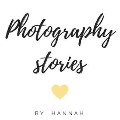 Photography Stories by Hannah