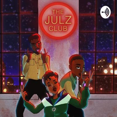 The Julz Club is here to keep it real. Within our series of podcasts we discuss various topics such as Culture, Health and General Lifestyle. And of course we never forget to bring the energy and banter.