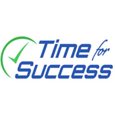 Time for Success - Business Owner Dads Edition *Limited Series*