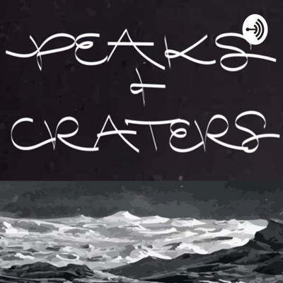 Peaks and Craters