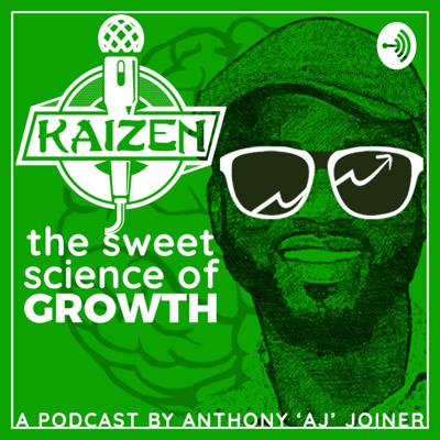 Kaizen - The Sweet Science of Growth