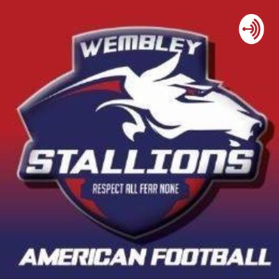 A podcast dedicated to the Wembley Stallions American Football Club.