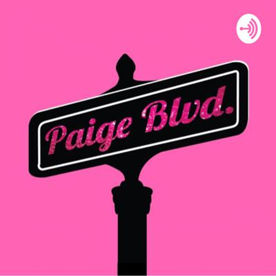 Slay any Blvd In Paige Blvd💖