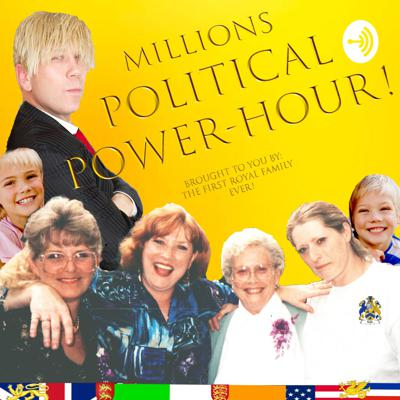 POLITICAL POWER HOUR