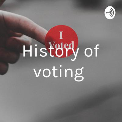 History of voting