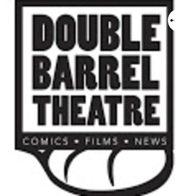 Double Barrel Theatre With Matthew Kayal