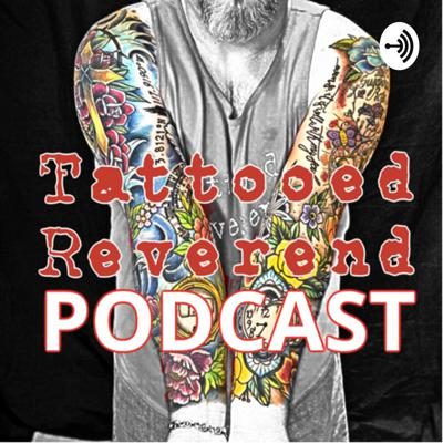 The Tattooed Reverend
