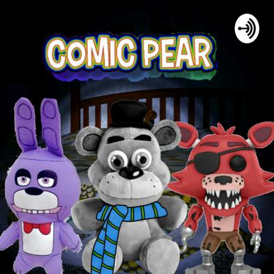 Welcome to PlushCast! This is the official ComicPear and Friends podcast! In our podcast, you'll hear us talk about horror, indie games, plushtubers, and everything in between. We'll also do interviews and answer questions from our fans! To ask a question, send an email at coolsquadgames@gmail.com  Run by The Mobsters Network Support this podcast: https://anchor.fm/cool-squadtm/support