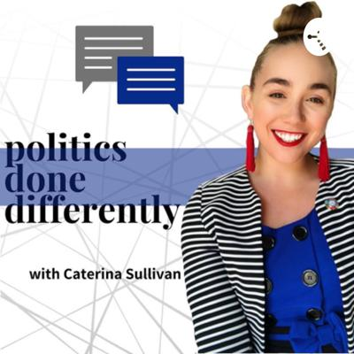 Politics Done Differently