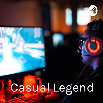 Casual Legend: A Hearthstone Podcast