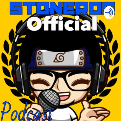 Stonerds Official Podcast