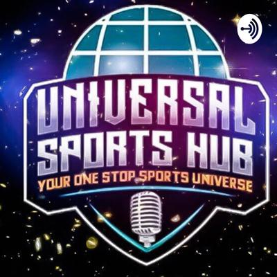 Universal Sports Hub Week 14 Preview and Predictions S1:E8
