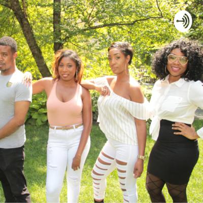 A podcast that explores dating trends, topics, themes and everything in between. We keep it 💯