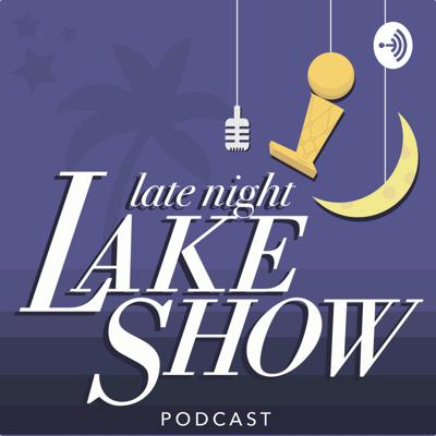 After hours Lakers podcast hosted by lifetime Lakers Nationalists, Ricky and Danny.