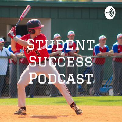 Student Success Podcast - Pat & Rachel
