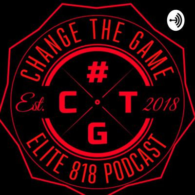 CHANGE THE GAME • Health & Fitness