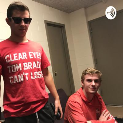 4 dudes in a dorm Podcast