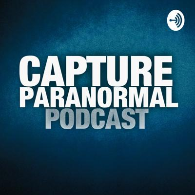 Paranormal investigators discussing a variety of topics in the world of the paranormal