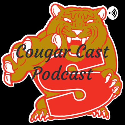 Cougar Cast Podcast